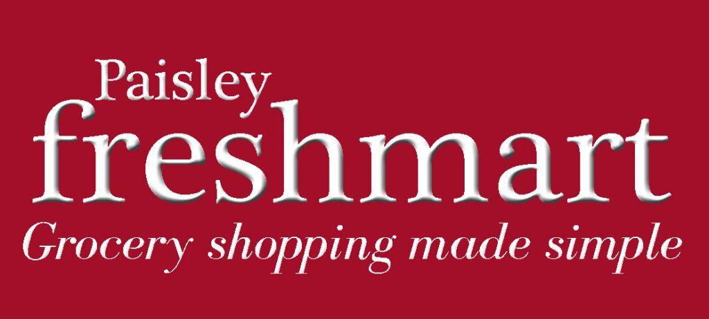 Paisley freshmart